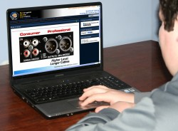 Photo of SynAudCon Web-based Training